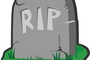 Strange and Funny Tombstones